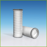Ultipleat® High Flow Filter Elements (1 µm) product photo
