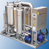 Oenoflow™ XL-S Crossflow Microfiltration System product photo