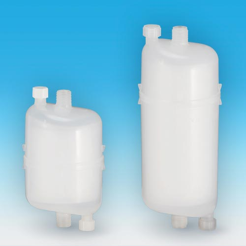 DFA Compact Capsule Filters for the Microelectronics Industry product photo