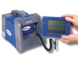 PCM400 Series Portable Cleanliness Monitor product photo