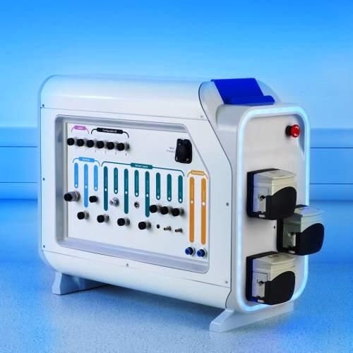mPath™ Benchtop Bioreactor Control Towers